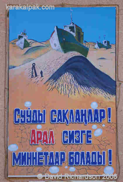 International Fund for Saving the Aral Sea